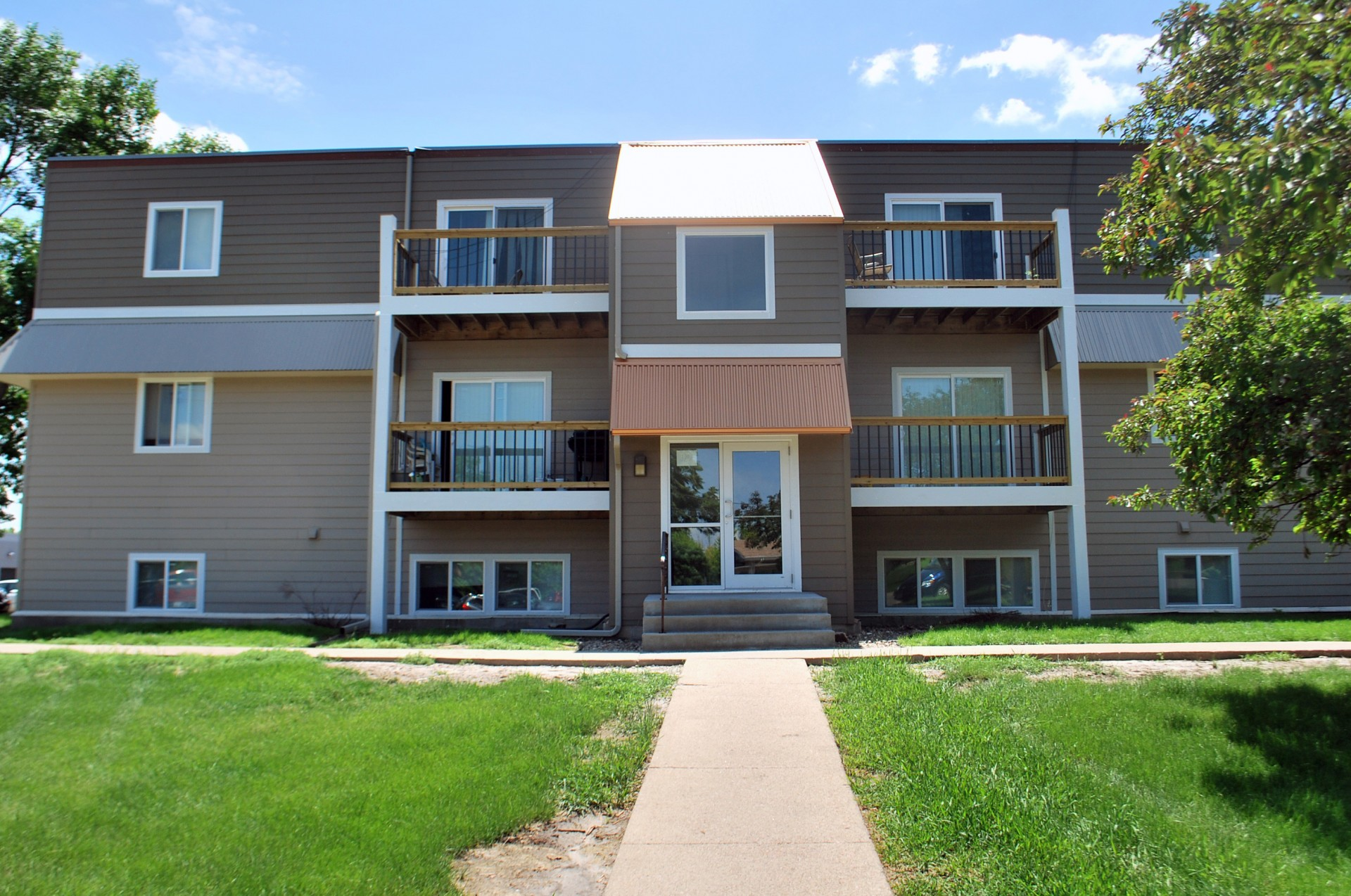Taylors Place Apartments Sioux Falls Sd